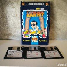 Videojuegos y Consolas: LARRY PC. Lote 158911078