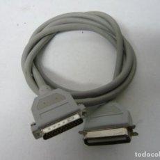 Videojuegos y Consolas: CABLE CENTRONIC PARA IMPRESORA - ANTIGUO PC . Lote 158914126