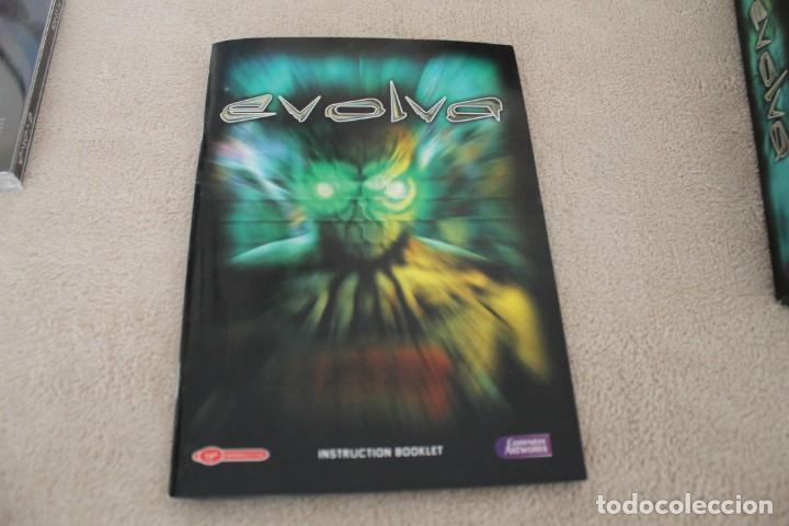 Videojuegos y Consolas: EVOLVA PC BOX CAJA CARTON - Foto 4 - 159871306