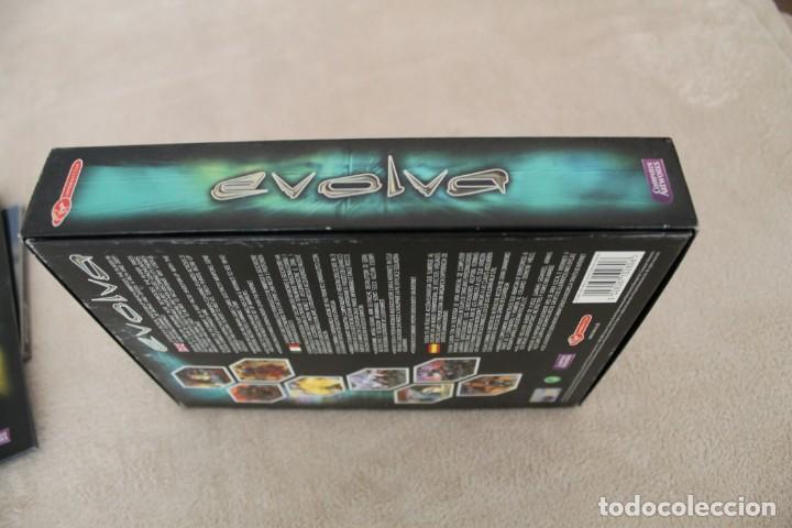 Videojuegos y Consolas: EVOLVA PC BOX CAJA CARTON - Foto 6 - 159871306
