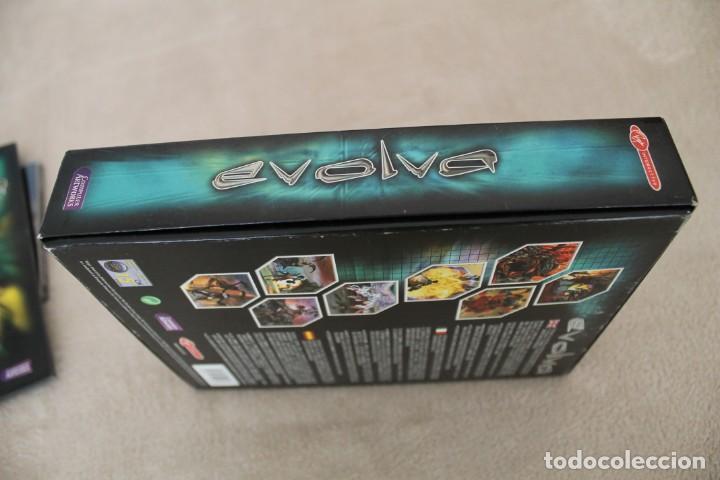 Videojuegos y Consolas: EVOLVA PC BOX CAJA CARTON - Foto 8 - 159871306