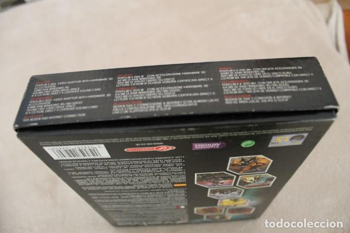 Videojuegos y Consolas: EVOLVA PC BOX CAJA CARTON - Foto 9 - 159871306