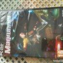 Videojuegos y Consolas: MAGRUNNER DARK PULSE PC DVD ROM FOCUS KREATEN PRECINTADO MAG RUNNER. Lote 160567574