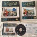 Videojuegos y Consolas: CAESAR III 3 PC, CASTELLANO. Lote 160759521