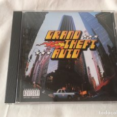 Videojuegos y Consolas: GRAND THEFT AUTO PC. Lote 161031246