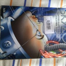 Jeux Vidéo et Consoles: SKYZO PC CAJA CARTON BIG BOX KREATEN NUEVO . Lote 161170582