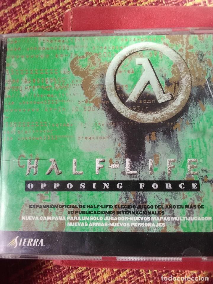 HLF-LIFE 1 Y 2 (Juguetes - Videojuegos y Consolas - PC)
