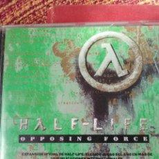 Videojuegos y Consolas: HLF-LIFE 1 Y 2 . Lote 161200954