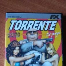 Videojuegos y Consolas: TORRENTE EL JUEGO PC. Lote 161812778
