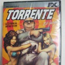 Videojuegos y Consolas: TORRENTE - EL JUEGO (PC) (PRECINTADO). Lote 162287526