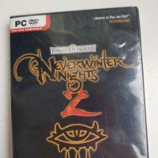 Videojuegos y Consolas - NEVERWINTER NIGHTS 2 - PC (PRECINTADO) - 163991850