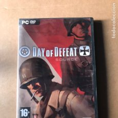 Videojuegos y Consolas: DAY OF DEFEAT. Lote 164474634