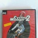 Videojuegos y Consolas: CYCLING MANAGER 2 PC. Lote 164636838