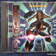 Videojuegos y Consolas: JUEGO PC FX STREET FIGHTER TURBO . Lote 166785446