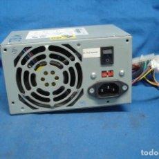 Videojuegos y Consolas: FUENTE DE ALIMENTACIÓN AC BEL PARA ORDENADOR IBM. Lote 167007892