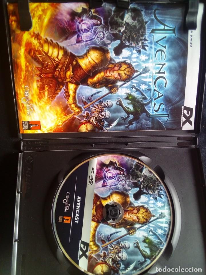 Videojuegos y Consolas: Juego Pc Avencas - Foto 3 - 167254788