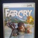 Videojuegos y Consolas: JUEGO PC FARCRY. Lote 167262184