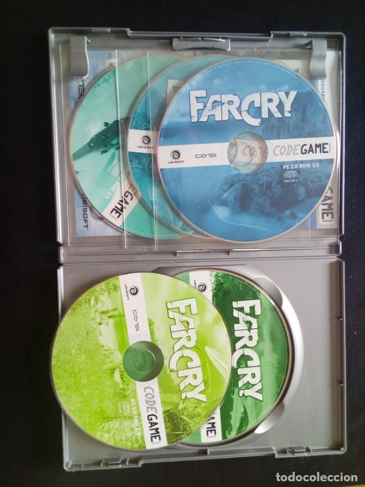 Videojuegos y Consolas: Juego Pc Farcry - Foto 3 - 167262184