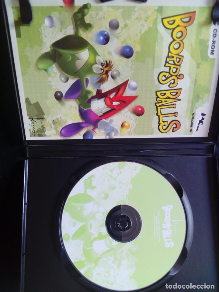 Videojuegos y Consolas: Juego Pc Boorps Balls - Foto 3 - 167269556