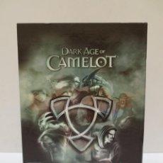 Videojuegos y Consolas: DARK AGE OF CAMELOT - PARA PC - COMPLETO. Lote 167825264