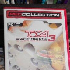 Videojuegos y Consolas: TOCA RACER DRIVER 3. Lote 168287652