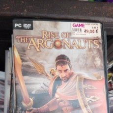 Videojuegos y Consolas: RISE OF THE ARGONAUTS PC. Lote 168288340
