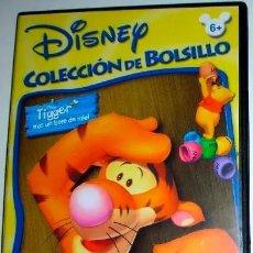 Videojuegos y Consolas: DISNEY TIGGER TRAS UN BOTE DE MIEL JUEGO DE ACCION. Lote 168350160