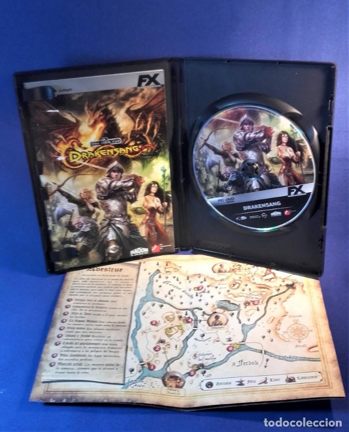 Videojuegos y Consolas: Juego de PC Drakensang: The Dark Eye - Foto 2 - 168644452