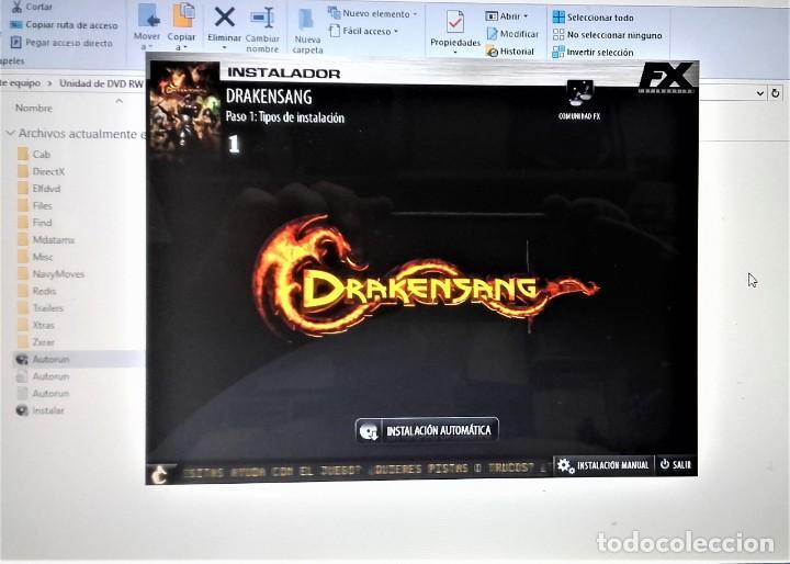 Videojuegos y Consolas: Juego de PC Drakensang: The Dark Eye - Foto 4 - 168644452