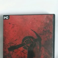 Videojuegos y Consolas: RED FACTION PC. Lote 168713092
