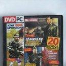 Videojuegos y Consolas: PAINKILLER PC 20 DEMOS JUGABLES. Lote 168713490