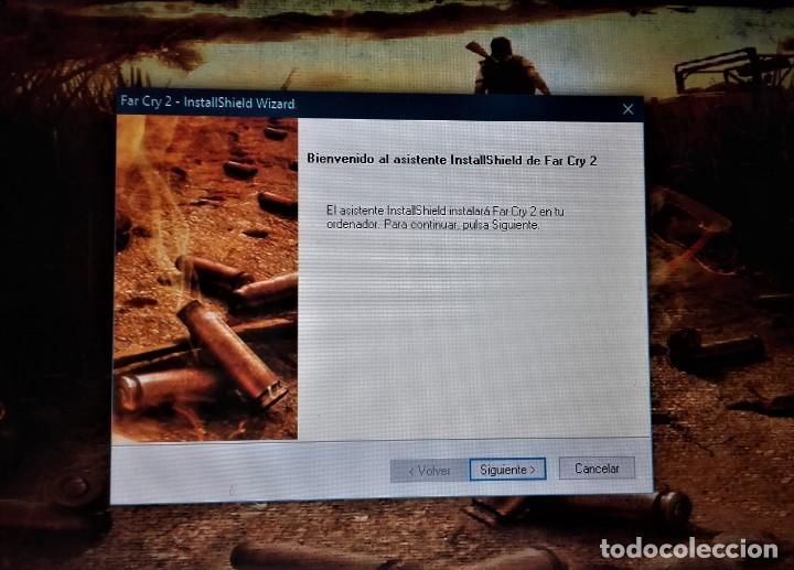 Videojuegos y Consolas: Juego de PC FARCRY 2 Fortune´s edition - Foto 4 - 168862912
