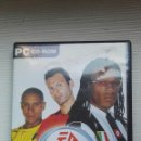 Videojuegos y Consolas: FIFA FOOTBALL 2003 EA SPORTS PC. Lote 168865238