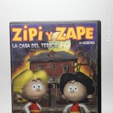 Videojuegos y Consolas: ZIPI Y ZAPE LA CASA DEL TERROR. Lote 171424009