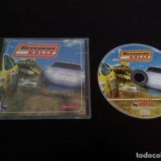 Videojuegos y Consolas: SCREAMER RALLY (1997). JUEGO DE PC EN CD-ROM. Lote 171752463