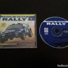 Videojuegos y Consolas: COLIN MCRAE RALLY. JUEGO DE PC EN CD. Lote 171752574