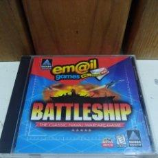 Videojuegos y Consolas: JUEGO PC BATTLESHIP . Lote 172142569
