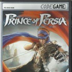 Videojuegos y Consolas: PRINCE OF PERSIA 2008. Lote 172268788