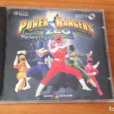 Videojuegos y Consolas: POWER RANGER PC . Lote 172634150