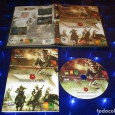 Videojuegos y Consolas: COMMANDER NAPOLEON AT WAR - PC CD-ROM - FRIENDWARE. Lote 173168662
