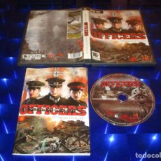 Videojuegos y Consolas: OFFICERS ( OPERATION OVERLORD ) - PC DVD ROM. Lote 173169105