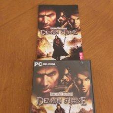 Videojuegos y Consolas: DUNGEONS & DRAGONS: DEMON STONE. Lote 174038023