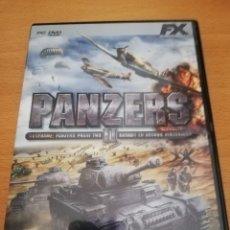 Videojuegos y Consolas: PANZERS II (PC). Lote 174247020
