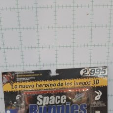 Videojuegos y Consolas: SPACE BUNNIES CD ROM. Lote 174338658