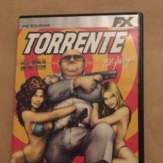 Videojuegos y Consolas: PC JUEGO TORRENTE. Lote 174471239