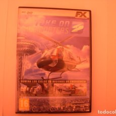 Videojuegos y Consolas: TAKE ON HELICOPTERS. Lote 174509594