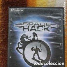 Videojuegos y Consolas: PC CD-ROM SPACE HACK . Lote 174740677