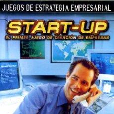 Videojuegos y Consolas: JUEGO PC: STAR UP. Lote 175891692
