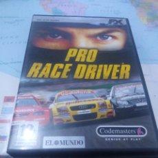 Videojuegos y Consolas: JUEGO DE PC ORDENADOR FX COLECCIÓN EL MUNDO PRO RACE. Lote 176588484