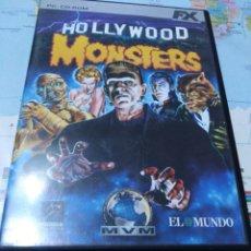 Videojuegos y Consolas: JUEGO DE PC ORDENADOR FX COLECCIÓN EL MUNDO HOLLYWOOD 0 . Lote 176589400